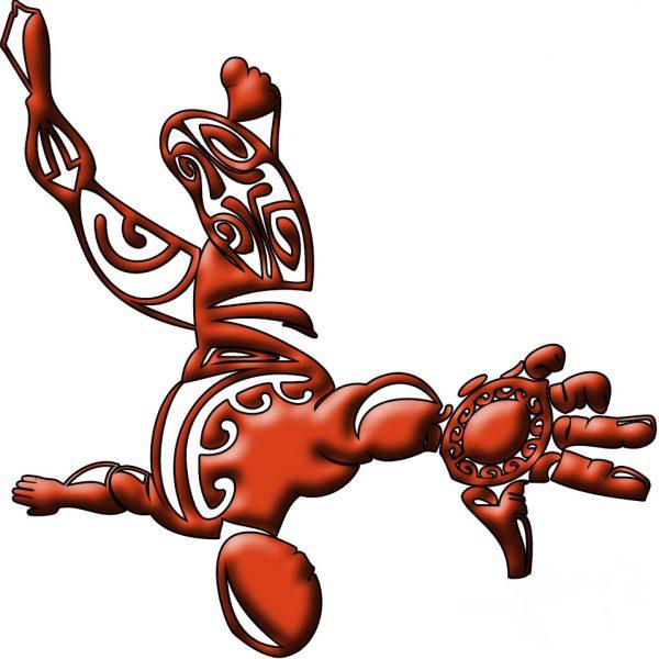 Logo SKC carte terrain