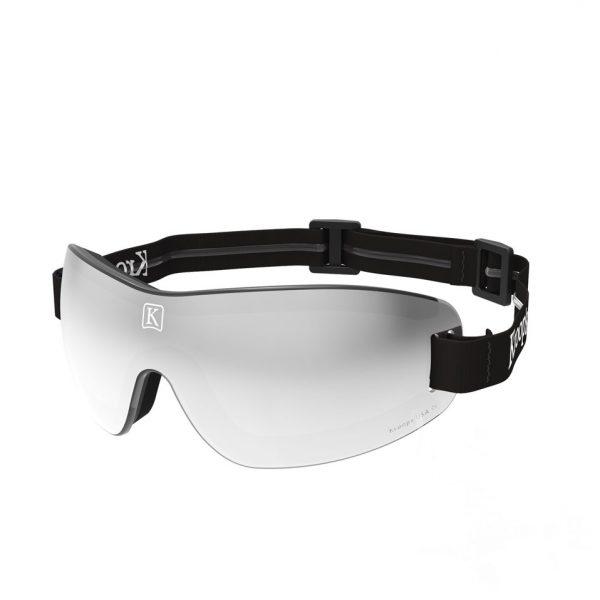 IK91 kroop's goggles noir black