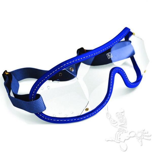 Kroop's Boogie goggles bleu