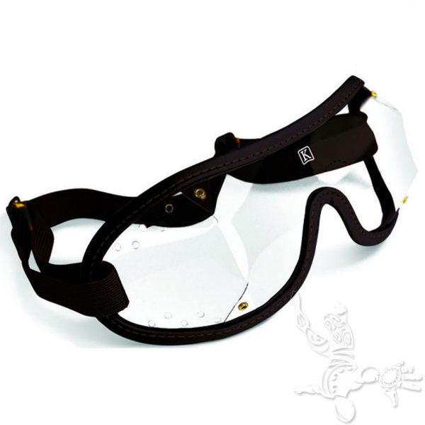 Kroop's Boogie goggles noire