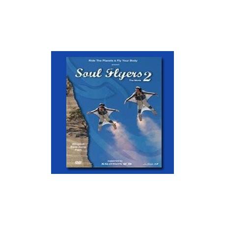 DVD Soul Flyers 2