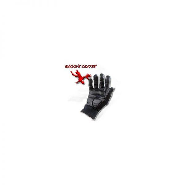 gant noir parachutisme