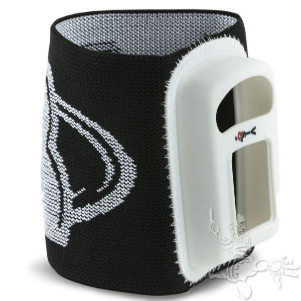 Bracelet viso 2 Noir blanc