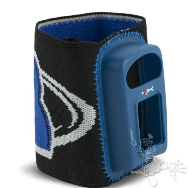 Bracelet viso 2 Noir bleu nuit